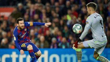 Barcelona zaapelowała do Messiego, żeby