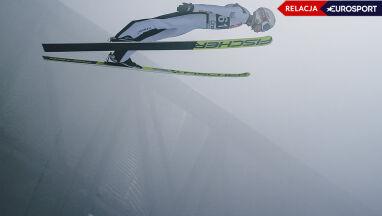 Drużynowy konkurs skoków w Oslo [RELACJA]