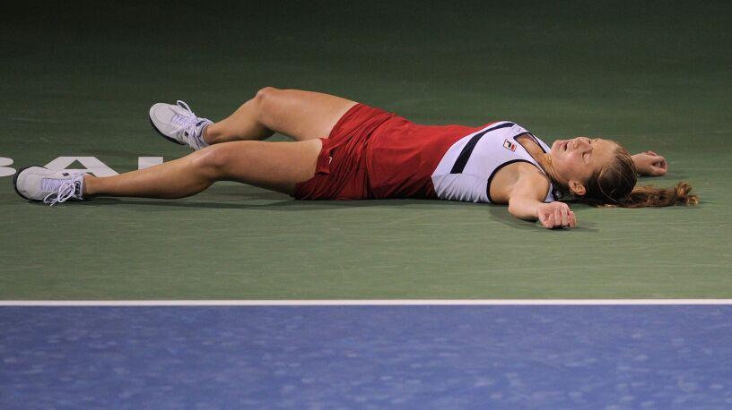 """Wstrząsające wyznanie byłej tenisistki. """"Ten napad musiał być zaplanowany"""""""