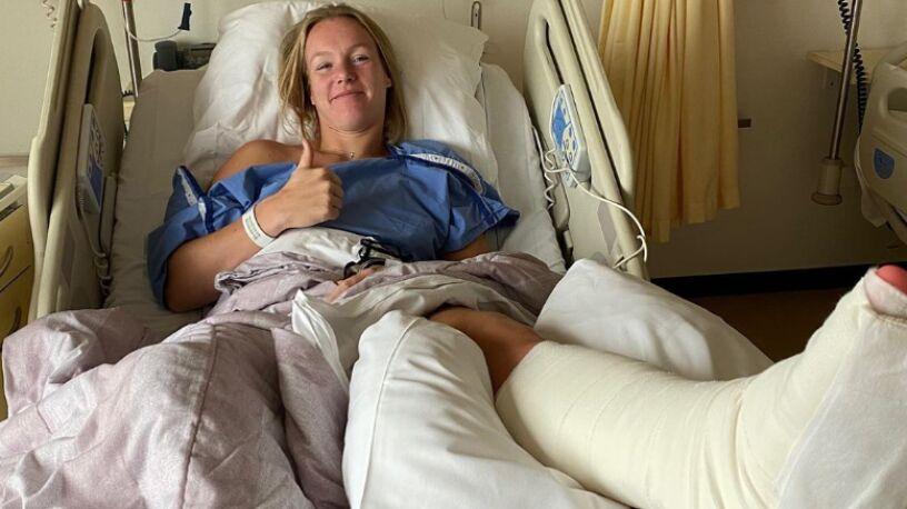 Kiki Bertens już po operacji. Nie wystąpi w Australian Open