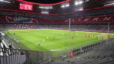 Bez wyjątków w Niemczech. Kibice nie wejdą na stadiony