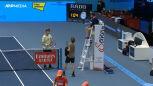 Krecz Andersona, Rublow w finale turnieju ATP w Wiedniu