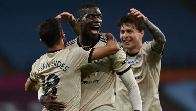 Manchester United bije kolejne rekordy