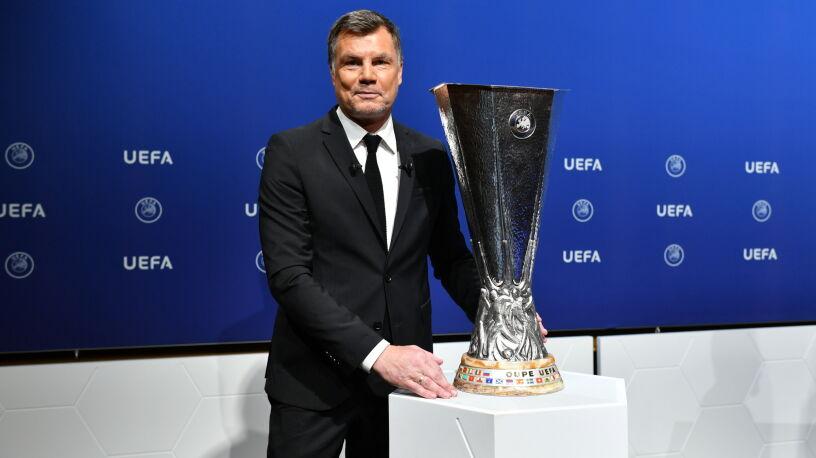 """""""Puchar przegranych"""". Niefortunna wypowiedź byłego piłkarza Bayernu w trakcie losowania"""