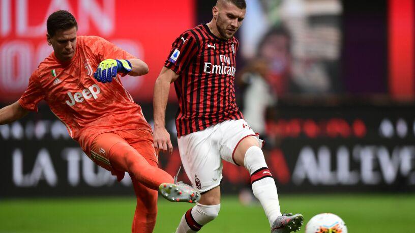 Szalony hit Serie A. Szczęsny pokonany cztery razy w 18 minut