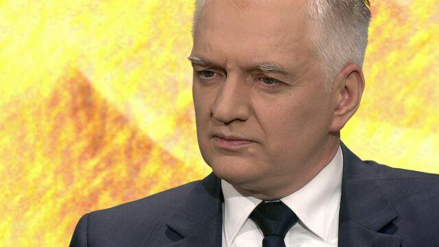 Komentarze do rekonstrukcji rządu Morawieckiego