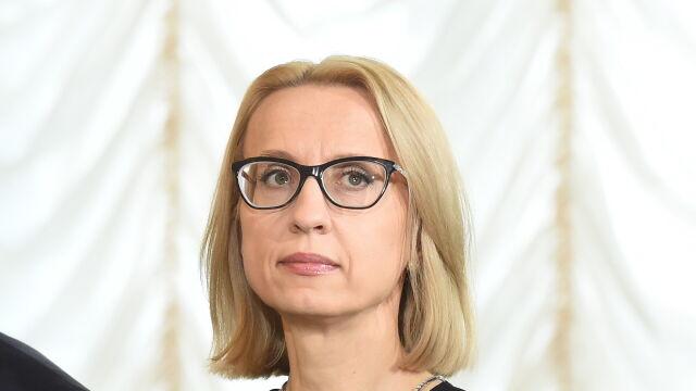 Czerwińska ministrem finansów