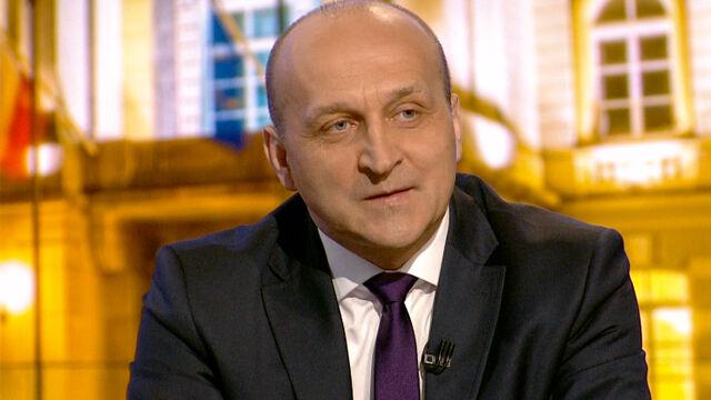 Marcinkiewicz: Tusk bardzo dużo obiecuje  i te obietnice są niepotrzebne