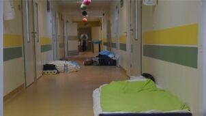 Lekarze złożyli wypowiedzenia, oddział psychiatryczny dla dzieci zagrożony