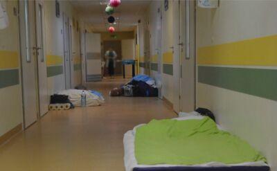 Lekarze gdańskiego Wojewódzkiego Szpitala Psychiatrycznego złożyli wypowiedzenia