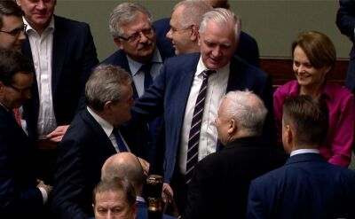 Różnice zdań w koalicji rządowej w sprawie zniesienia limitu składek na ZUS