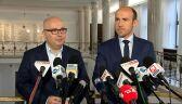 KO: będziemy żądać od PiS wycofania dwóch kandydatów do KRS