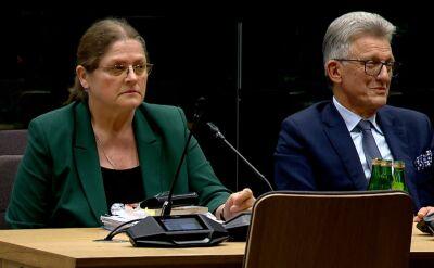 Były prokurator PRL sędzią w Trybunale Konstytucyjnym