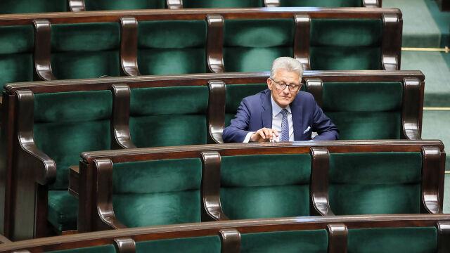 Czarnecki o kandydaturze Piotrowicza: nie decyduje przeszłość