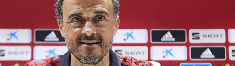 Kulisy powrotu Enrique na stanowisko selekcjonera reprezentacji Hiszpanii