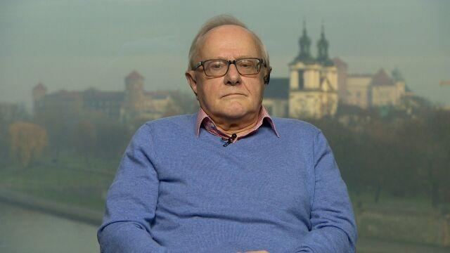 Profesor Biernat: rządzący wypowiadali się o wyroku, nie wiedząc, co w nim jest
