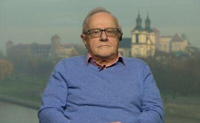 Profesor Stanisław Biernat o wyroku TSUE