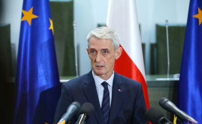 Rzecznik Sądu Najwyższego Michał Laskowski o wyroku TSUE