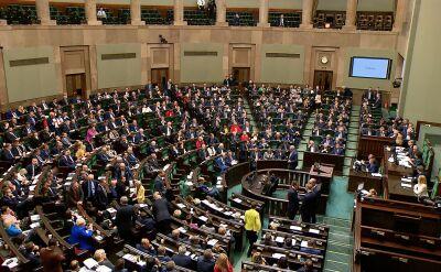 Sejm wybrał Krystynę Pawłowicz na stanowisko sędziego Trybunału Konstytucyjnego