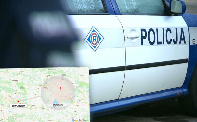 18-latek zaatakował nożem członków rodziny