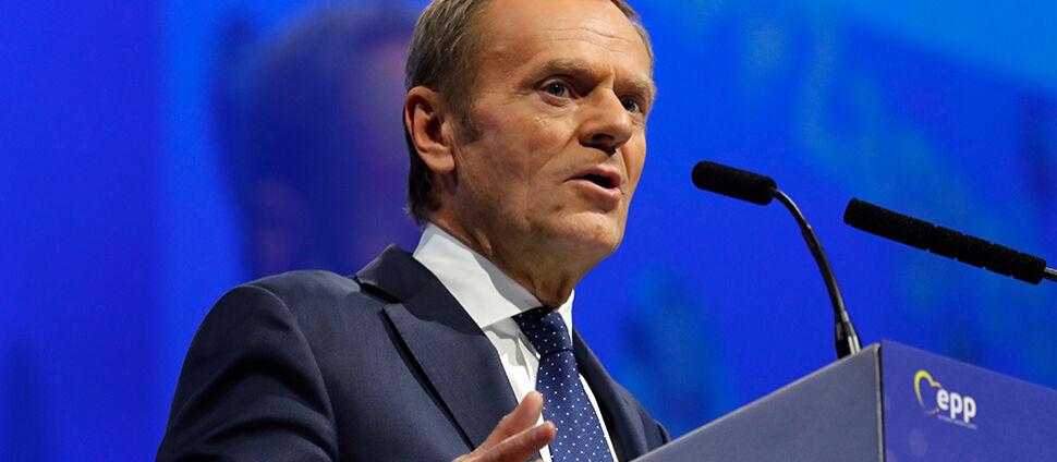 """""""Po pięciu latach mam dość bycia  głównym europejskim biurokratą"""""""