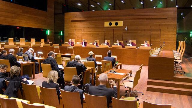 Nowa KRS i Izba Dyscyplinarna Sądu Najwyższego. Unijny trybunał ma wydać wyrok