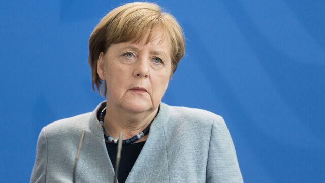 Merkel rezygnuje