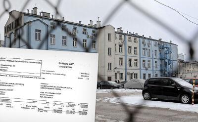 Gazeta Wyborcza publikuje fakturę wystawioną dla spółki Srebrna