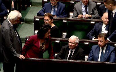 Ujawniono kolejne nagranie w sprawie Jarosława Kaczyńskiego