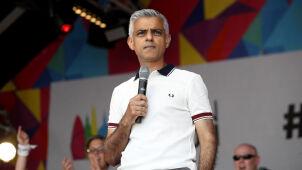 Burmistrz Londynu za ponownym głosowaniem.