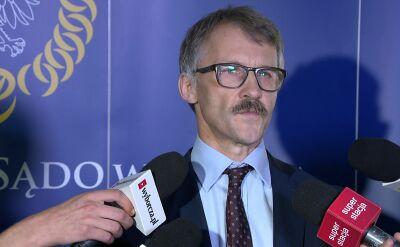 Nowa KRS przyjęła stanowisko wobec decyzji Europejskiej Sieci Rad Sądownictwa