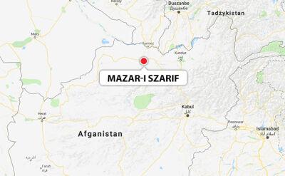 Co najmniej 12 osób zginęło w Afganistanie w katastrofie wojskowego śmigłowca