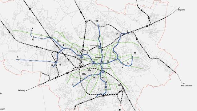 Wrocław planuje budowę metra