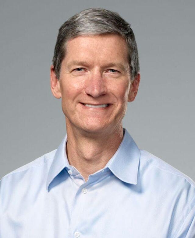 Szef Apple, dziennikarz CNN, sekretarz Białego Domu. Najbardziej wpływowi geje