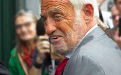 Jean Paul Belmondo skończył 80 lat