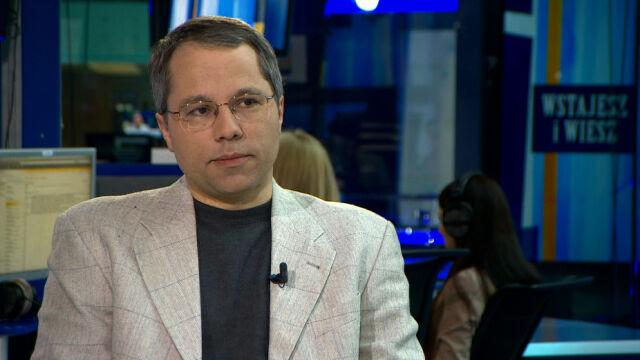 Twierdzi, że obalił tezę o zamachu w Smoleńsku. Zobacz wizualizację lotu tupolewa