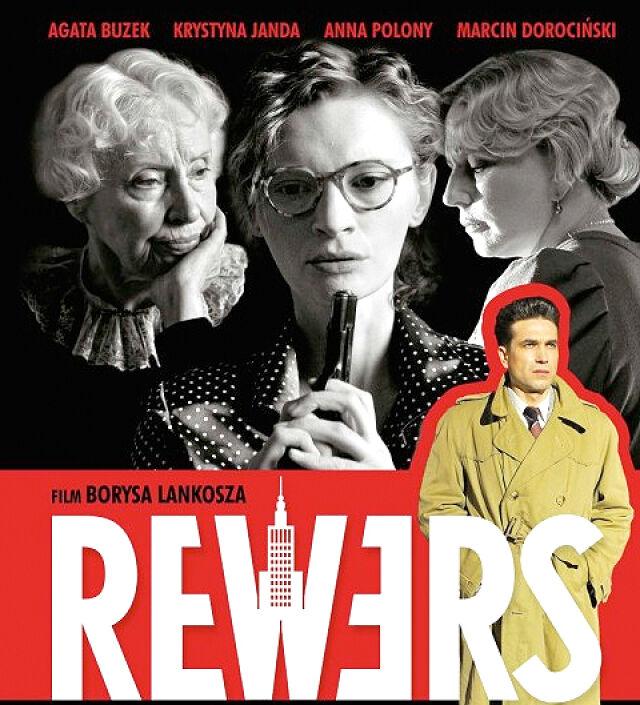 """""""Rewers"""" odpadł z wyścigu o Oscara"""