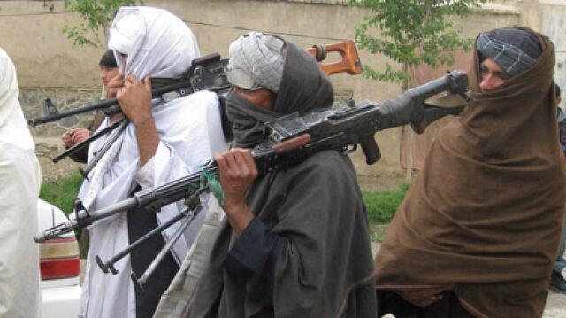 Tajny raport NATO: Wywiad Pakistanu pomaga talibom