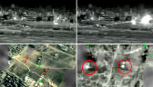 """Detonacja za 4, 3, 2, 1..."". Tak bombarduje IDF"