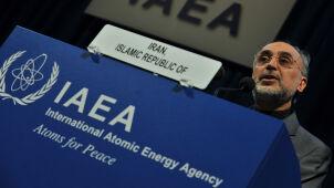 USA żądają nadzwyczajnej sesji MAEA w sprawie Iranu