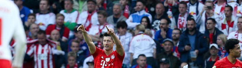 Sky Sport: wszystkie formalności załatwione, Lewandowski podpisze z Bayernem nową umowę