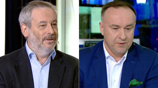 Cała rozmowa z Michałem Broniatowskim i Michałem Kobosko