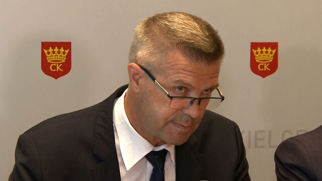 Prezydent Kielc zakazał Marszu Równości