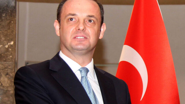 """""""Erdogan był niezadowolony ze stóp procentowych"""". Szef banku centralnego zdymisjonowany"""