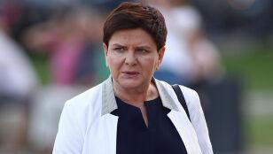 """Morawiecki rozmawiał z Merkel o Szydło. """"Umowa nie została dochowana"""""""