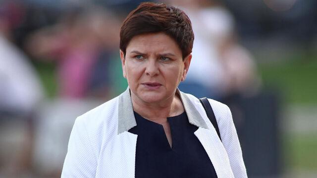 Migalski o ponownym odrzuceniu kandydatury Szydło