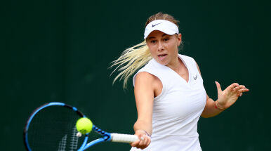 Rewelacja Rolanda Garrosa kolejną rywalką Linette
