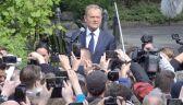 Donald Tusk: to co usłyszelismy z ust polskiej władzy uważam za ich zobowiązanie