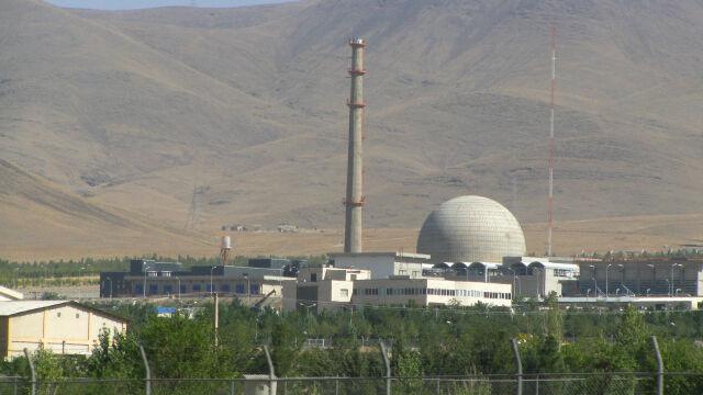 Iran zamierza przekroczyć limity zapasów nisko wzbogaconego uranu
