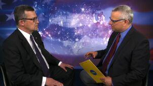 Ambasador Polski w USA: jest wola spotkania Donalda Trumpa z prezydentem Dudą